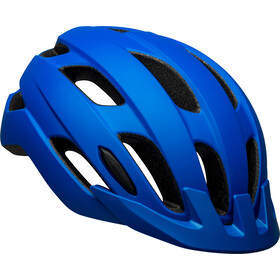 Bell Trace Helm matte blue